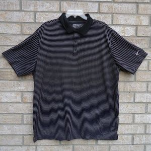 SIZE XXL.NIKEGOLF TOUR PERFORMANCE STRIPE POLO .
